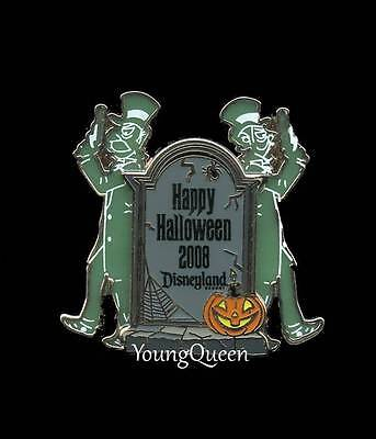 Disney Haunted Mansion Tombstone Halloween Duellers Transparent Le Pin