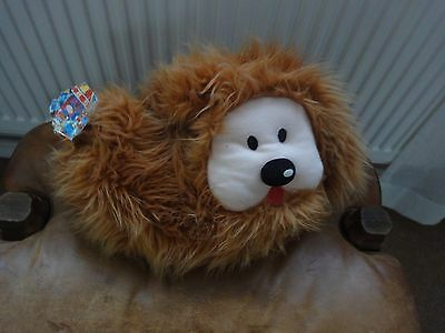 The Magic Roundabout - Soft Toy Dougal - Vintage 2000