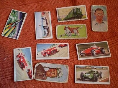 Joblot Of Vintage The British Automatic Company Weight Cards..99P Start...
