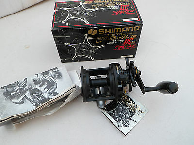 Shimano Triton TSM II CFS Speed Master Sea Fishing Reel