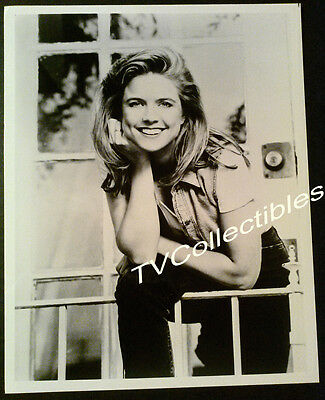 8x10 Photo~Actress COURTNEY THORNE SMITH ~Melrose Place ~Ally McBeal