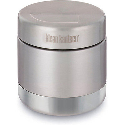 Klean Kanteen Vacuum Insulated 8oz Food Canister Unisexe Accessoire Gourde -