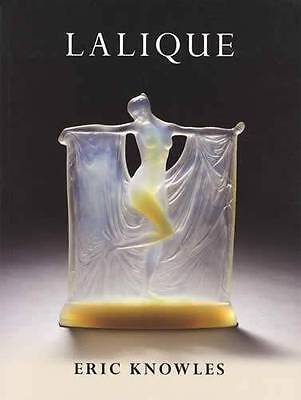 Lalique Collector Guide by Antiques Roadshow Expert incl Glass, Perfume Art Deco