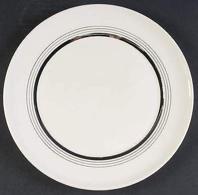 American Limoges SILVER AGE Dinner Plate 10206897