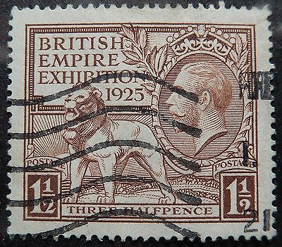 Great Britain Scott #204, Used, cv$80