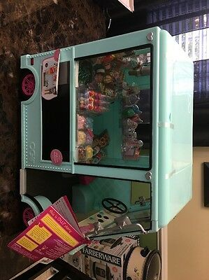 Our Generation Ice Cream Truck for American Girl Dolls