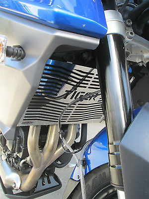 Triumph Tiger 800 (15-16) Beowulf Radiator Grill Protector,guard, Cover  T025 L