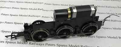 Hornby H134 Railroad Fowler 4F 0-6-0 Loco Drive Chassis