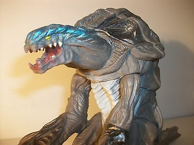 Orga, Rare Godzilla  Bandai figure official Japanese exclusive  UK Seller