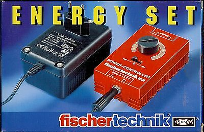 Fischer 30182: Energy Set