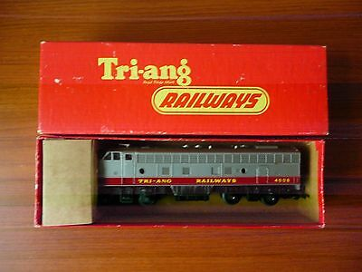 Triang/hornby R58 Class F7  B Unit Tc Series