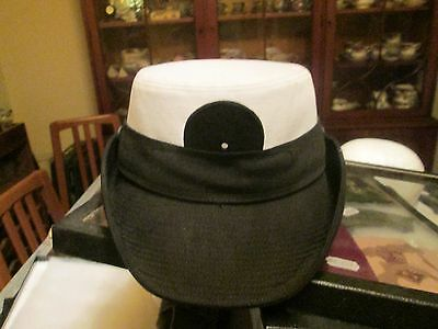 usa femail navy hat small