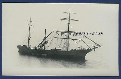 Sailing Ship Wreck Verajean Rhoose Barry Glamorgan Condemned Bk Up Briton Ferry