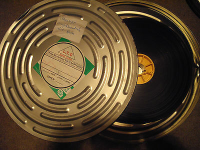 FILM documentaire 35 mm  TRANSMAD