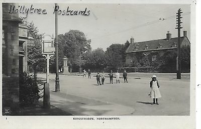 Kingsthorpe with pub/hotel and children Northampton  Northamptonshire RP