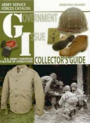 Government Issue book GI Gore-tex Parka Jacket Knife