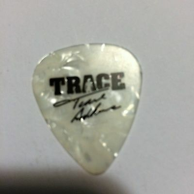 TRACE ADKINS Authentic Guitar pick,