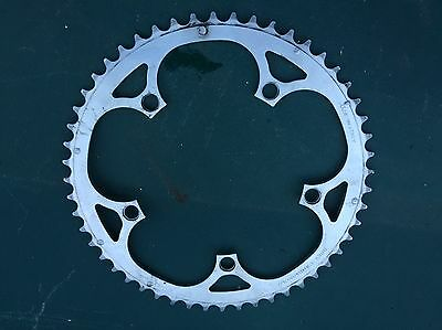 Campagnolo 52t 135bcd Chainring