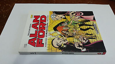 Alan Ford Originale N.524 Da Edicola