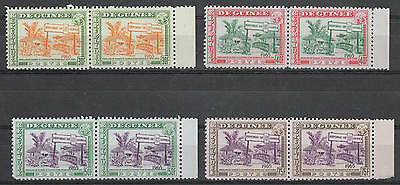 U/l411 - Guinea: 1965 - Fine Couple Of Stamps - New York Expo - Mnh **