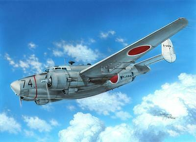 SPECIAL HOBBY 72174 PV-2D Harpoon in 1:72