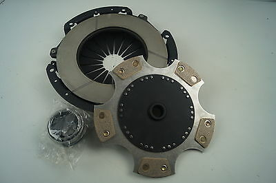 Land Rover Discovery 2.5 TD5 4x4 Fase 3 Kit Frizione