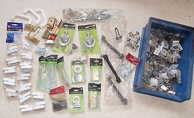 hardware tools mixed job lot assorted item  new & used take a look