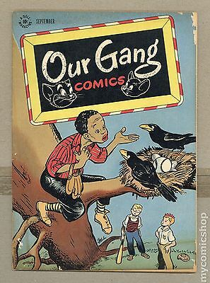 Our Gang Comics (1943 Dell) #26 VG- 3.5