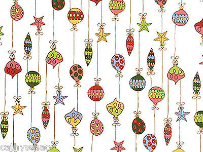 50 Cellophane Christmas Tree Ornaments Holiday Gifts Candy Treat Cello Bags 4x9