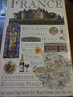 Eyewitness Travel Guide to France - 1994