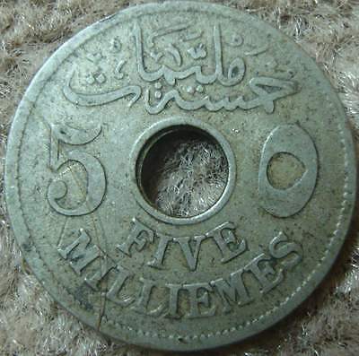 Old   Coin.