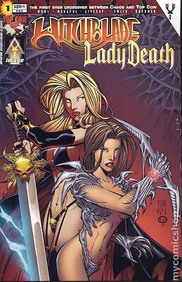 Witchblade Lady Death Special (2001) #1 VF