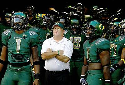 Football Coaching DVDs 2009-10 Oregon Videos Off/Def/K