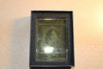 Harry Potter and the Order of the Phoenix Case-Topper Crystal Slab Hermione
