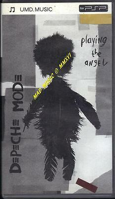 Depeche Mode - Playing The Angel - Umd