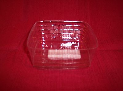Longaberger  SMALL BERRY BASKET PROTECTOR - RETIRED!