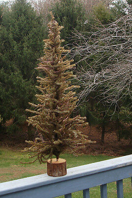 Rustic Country Christmas Tree 3Ft.