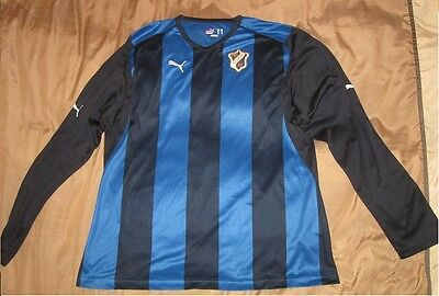 Rare Stabaek (Norway) 2009 Shirt Jersey Adult L *Excellent*
