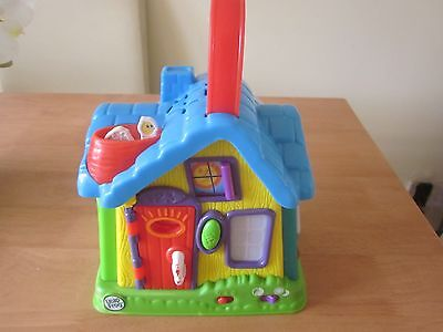 Leap Frog -  My Discovery House - In Excellent condition.