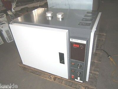 Fisher Scientific Isotemp Laboratory Oven Mdl 718F Digital with Timer - Clean