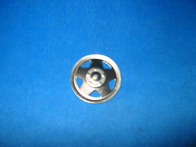 Tonka Triangle Hole Hub Cap TKP-002 Parts Set of 4