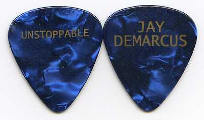 RASCAL FLATTS 2010 Tour Guitar Pick!!! JAY DEMARCUS custom concert stage Pick