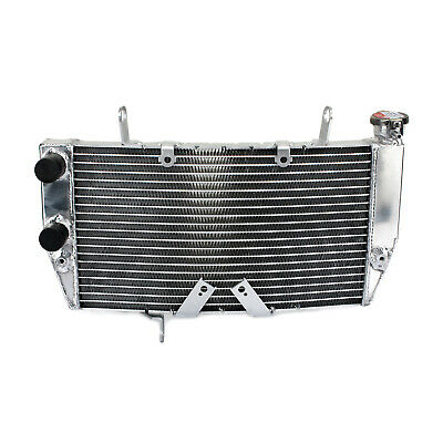 New Aluminum Core Radiator Engine Water Cooling For Ducati 848 1098 1198 08 11