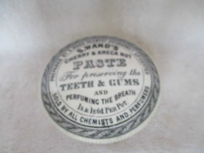 Leicester Lid And Base