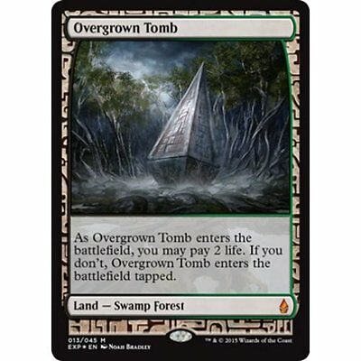 MtG FOIL Repacks (with Expedition, Shock, Fetch land and Staples), great value!