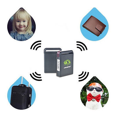GPS TK102 Real Time GPS Tracker GSM/GPRS System Vehicle Tracking Device Mini Spy