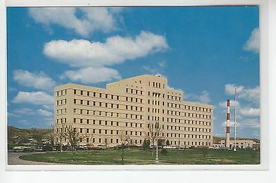 32nd US Air Force Hospital Minot ND