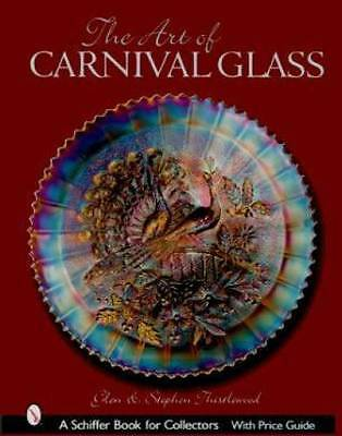 PRIMO Carnival Glass ID & History Northwood & Others