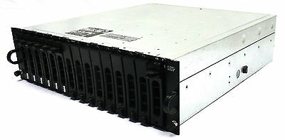 * Dell PowerVault MD1000 Direct Attached Storage Array | 6x 450GB SAS HDDs