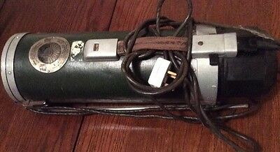 Electrolux hoover Canister Vacuum cleaner Art Deco model z25 By Appointment
